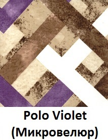 Polo-Violet